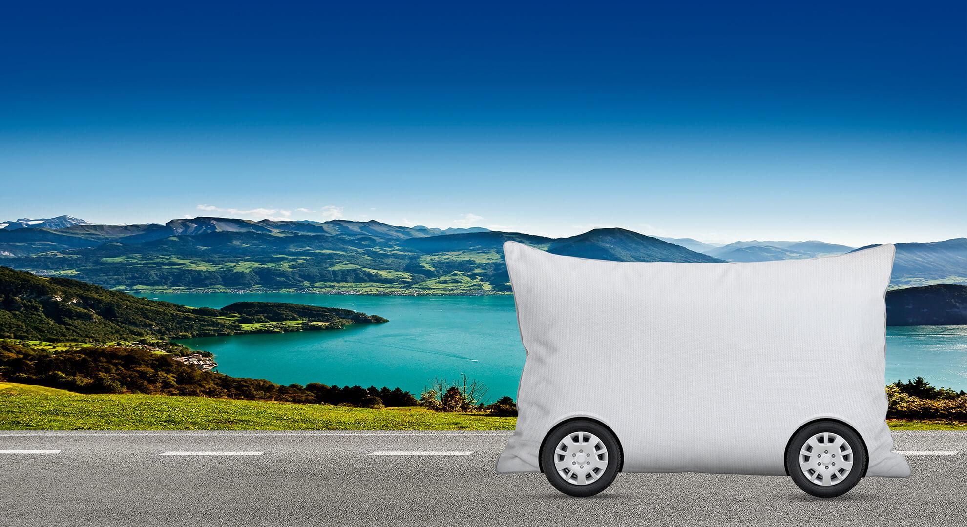 Suisse Caravan Salon - Suisse Caravan Salon